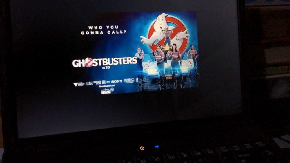Review Film Ghostbusters 2016 Sampah Ngepop Your Ultimate Lunacy