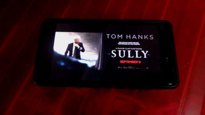 Sully (2016) film/pic. ngepopcom